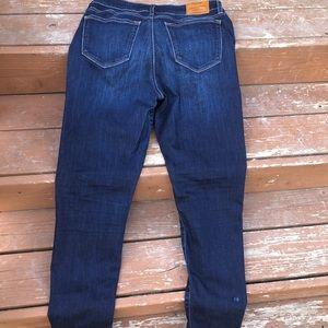 Lucky Brand Jeans - Lucky Brand Hayden High Rise Skinny Jean